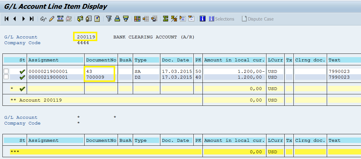 SAP FICO Advanced – Cash Mgt | Leading IT Services and