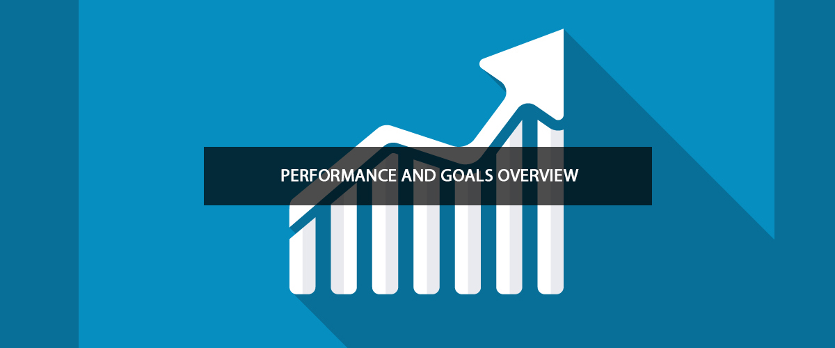 Performance and Goals