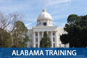 Alabama Training