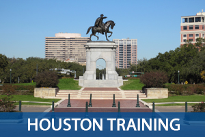 Houston Training