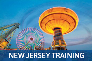 New Jersey Training