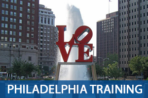 Philadelphia Training